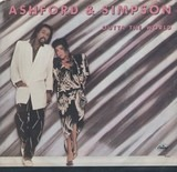 Outta The World - Ashford & Simpson