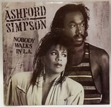 Nobody Walks In L.A. - Ashford & Simpson