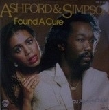 Found A Cure - Ashford & Simpson