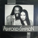 We'd Like You To Meet - Ashford & Simpson
