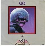 Go - Asia