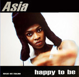 Happy To Be - Asia