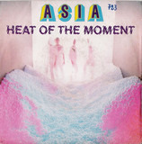 Heat Of The Moment - Asia