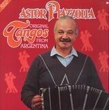 Original Tangos from Argentina - Astor Piazzolla