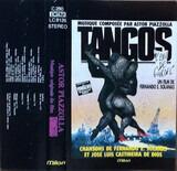 Tangos: L'Exil De Gardel - Musique Originale du Film de Fernando E. Solanas - Astor Piazzolla
