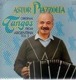 Original Tangos From Argentina Vol. 2 - Astor Piazzolla