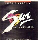 Sur (Una Pelicula Para Llevar En El Corazon) - Astor Piazzolla
