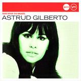 Non-Stop To Brazil - Astrud Gilberto
