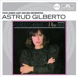 Astrud Gilberto Plus James Last And His Orchestra - Astrud Gilberto Plus Orchester James Last