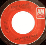 Send For Me - Atlantic Starr