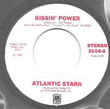 Kissin' Power - Atlantic Starr