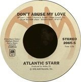 Stand Up - Atlantic Starr