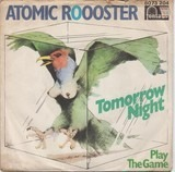 Tomorrow Night - Atomic Rooster