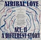 Atribal Love