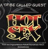 hot sex - A Tribe Called Quest