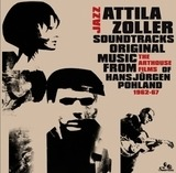 Jazz Soundtracks - Attila Zoller