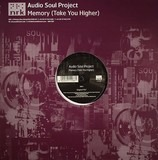 Memory (Take You Higher) - Audio Soul Project