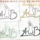 When Will You Be Mine - Average White Band