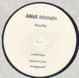 Adrenalin (Boca Remix) - AWeX