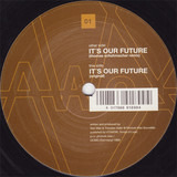 It´s Our Future - AWeX