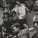 American Folk Blues Festival '82 - B.B King, Margie Evans a.o.