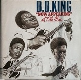 Now Appearing at Ole Miss - B.B. King