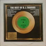 The Best Of B.J. Thomas - B.J. Thomas