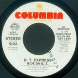 Ride On B.T. - B.T. Express