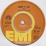 Shout It Out - B.T. Express