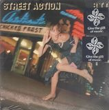 Street Action - B.T.O.