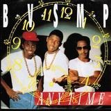 Anytime (Radio Mix) / Anytime (Instrumental) - B.V.S.M.P.