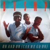 On And On (Can We Go On) - B.V.S.M.P.