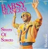 Babsy Mlangeni