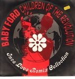 Children Of The Revolution - Inca Love Remix Collection - Baby Ford