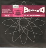 Let Me Be Your Fantasy (Remixes) - Baby D