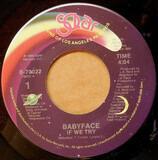 If We Try - Babyface