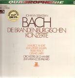 Brandenburgische Konzerte - Bach
