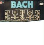 Vollendung des Barock - Bach / Collegium Aureum