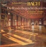 Die Brandenburgischen Konzerte - Johann Sebastian Bach / Collegium Aureum