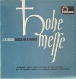 Hohe Messe / Mass in B Minor - Bach