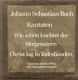 Kantaten - Bach