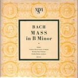 Mass in B Minor (Günther Ramin) - Bach