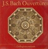 Ouvertüren, Collegium aureum - Bach