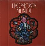 Harmonia Mundi - Jahresplatte 1981 - Bach, Mozart, Eccard, Beethoven