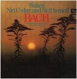 Suiten Nr. 1 Und Nr. 2 - Bach
