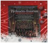 WEIHNACHTSORATORIUM - Bach