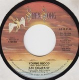 Young Blood - Bad Company