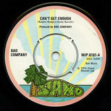 Can't Get Enough - Bad Company