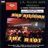 The Riot - BAD RELIGION