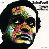Images On Guitar - Baden Powell